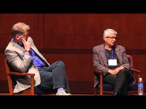 2015 NIAC Leadership Conference: US, Iran and the Middle East a Decade After the Iran Deal