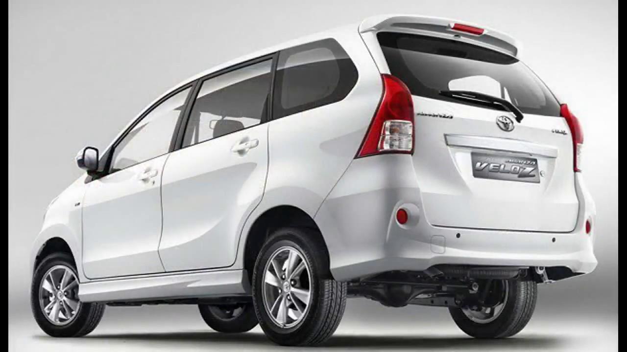 Toyota Avanza 2017 Mexico