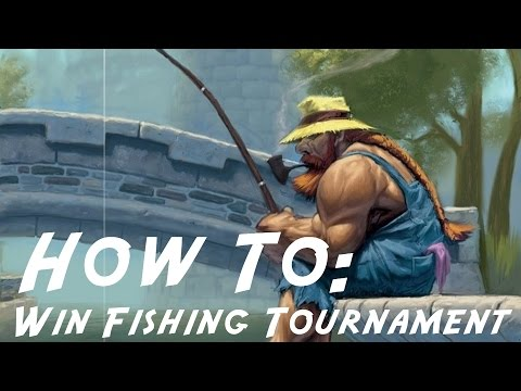 How To: Win Fishing Extravaganza (World Of Warcraft)