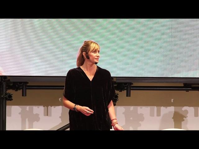 Fiabe: quello che non vi hanno mai detto | NICOLETTA GIBERTI | TEDxModenaWomen