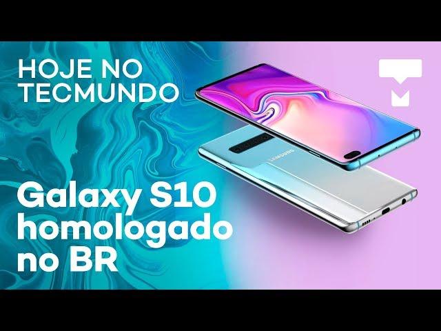Falha no FaceTime, Xiaomi Redmi Go, Galaxy S10 homologado e mais - Hoje no TecMundo
