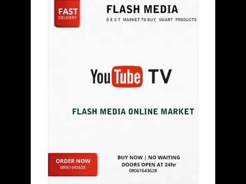 FLASH MEDIA ONLINE MARKET