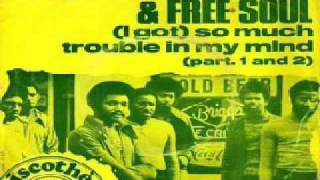 Sir Joe Quarterman - So Much Trouble In My Mind.wmv