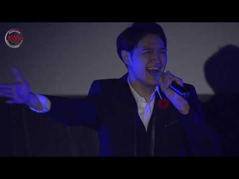 Ryota Kaizo, Japan - Karaoke World Championships 2016