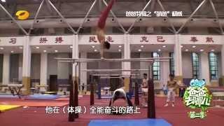 Yang Wenchang (Yang Wei & Yang Yun 's son) 2014 in TV shows