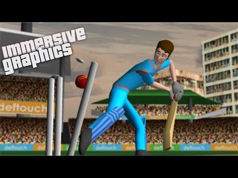 Cricket Star Android Gameplay Trailer [HD] thumbnail