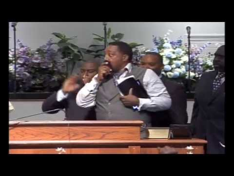 """Bishop Kenneth Dupree """"It's Not What It Looks Like"""""""