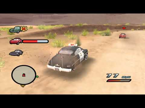 GIANT Lightning McQueen the cars Disney Cars game  #20  HAPPY 24 |