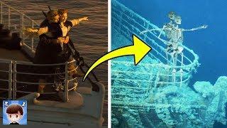 關於鐵達尼號,你可能沒有聽說過的事件