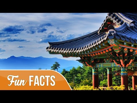 10 Fun Facts About South Korea