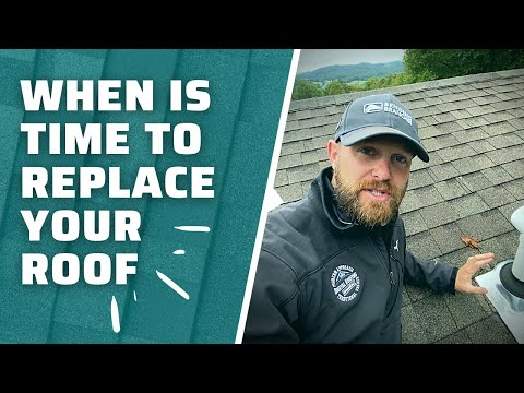 When Should I Replace My Roof? (From a Roofing Contractor)