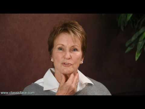 Center for Classic Beauty - Ann Marie's Testimonial
