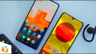 Xiaomi Mi 9T vs Samsung Galaxy A50 Comparison Review