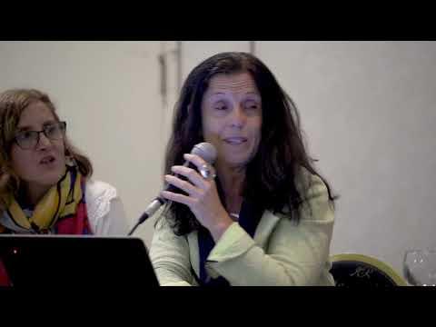 Dra. Graciela Morgade - Género - Encuentro Nacional FORUM INFANCIAS 2018