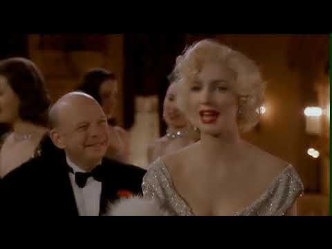 Marilyn Monroe Poppy Montgomery Deepfake