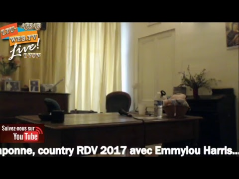 Conférence médiumnique Chantal Mégares 01-07-2017 Arsab de Lyon