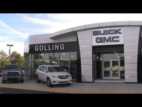 Inventory   YouTube Inventory  Golling Buick GMC