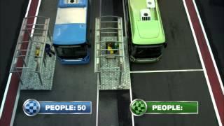 Volvo Bus Race