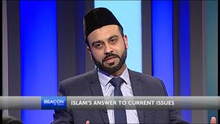 Islam's Answer To Current Issues