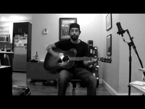 Patience (GnR) by Jackie Greene