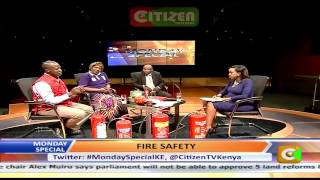 Monday Special: Fire Safety