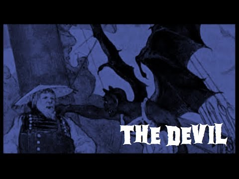 "Tales from the North, a Nordic folklore series | Episode Seven: ""The Devil"""