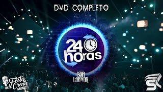 Baixar 5º DVD 24 Horas (Completo) - Banda Som e Louvor