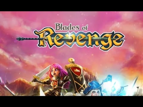 Blades Of Revenge - Android Gameplay HD