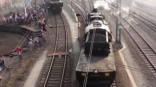 世界の蒸気機関車 Steam locomotive in the world ドイツ編