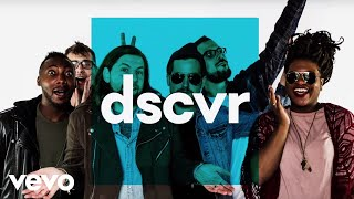 Welshly Arms - Legendary - Vevo dscvr (Live)