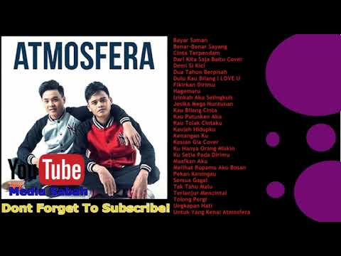 The Best Of Atmosfera