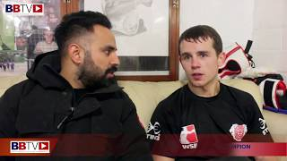 PROSPECT WATCH: POTENTIAL SUPERSTAR PETER MCGRAIL THE