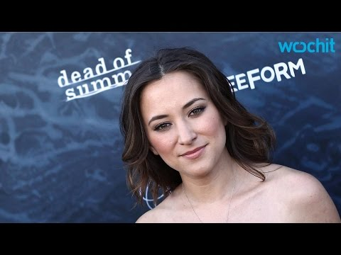 Zelda Williams About Her Sexuality and Late Father Robin Williams