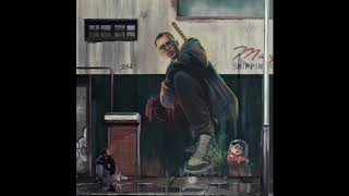 LOGIC Confessions of a Dangerous Mind / Bobby Tarantino beat! FREE. Prod. GranolaDave