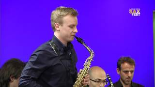 ANDREAS MADER – FINAL ROUND – III ANDORRA INTERNATIONAL SAXOPHONE COMPETITION 2016
