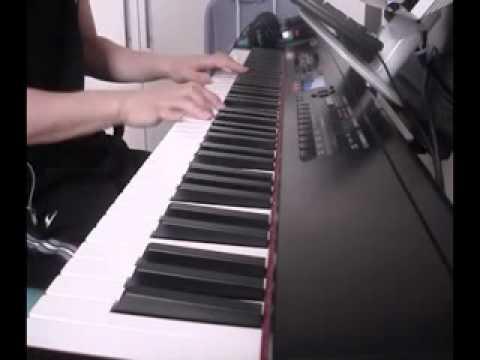 ♥ [Piano] Jon Schmidt _『Christmas Morning』by So-nyeon ♥