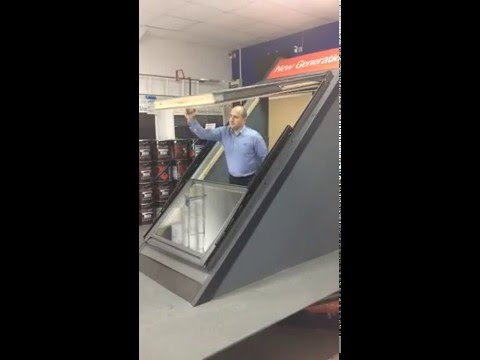 The Fantastic VELUX CABRIO Balcony Window - Try It Yourself!