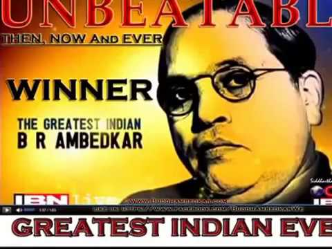 Dr Ambedkar Speaking truth about Gandhi