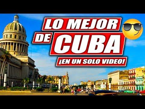 Tips y Consejos para Viajes a Cuba. Conoce los Sitios preferidos de los cubanos