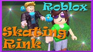 Roblox: Skating Rink with Gamer Chad