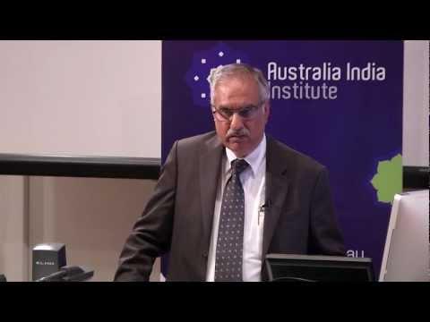 Alfred Deakin Memorial Lecture