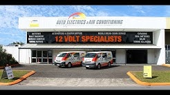 Meet Accelerate Auto Electrics & Air Conditioning - Sunshine Coast's leading Auto Electrician