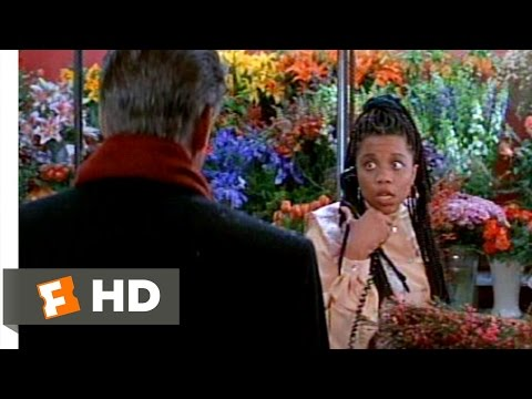 The American President (7/9) Movie CLIP - House of Flowers (1995) HD
