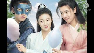 張遠 (Zhang Yuan) - 如果 (Ru Guo) ( If ) Ost.白玉思無瑕(Bai Yu Si Wu Xia) Aka Love Like White Jade