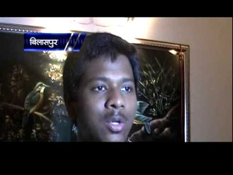 The All India Institutes of Medical Sciences AIIMS Topper From Chhattisgarh