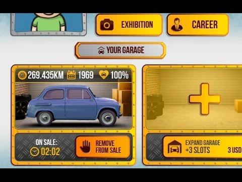 Car Dealer Simulator - Android Gameplay HD