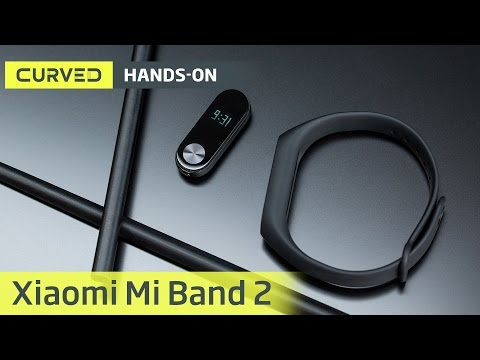 Xiaomi Mi Band 2 im Test: das Hands-on | deutsch
