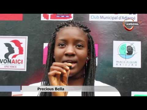 Golden Gate international School End Of Year Party By Amsonil TV Abidjan