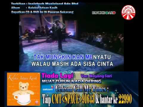 Download Mayang Sari - Tiada Lagi [Official Music Video]