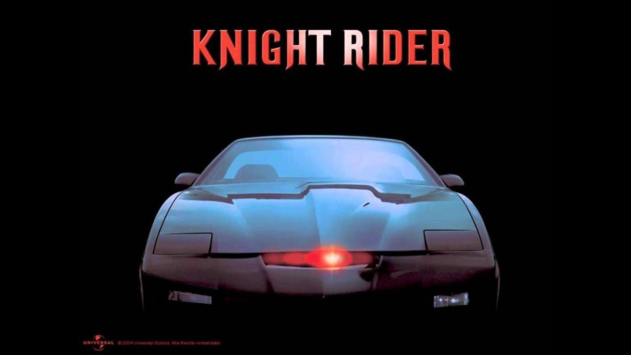 Knight Rider Online Free